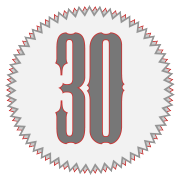 30 Days of Blogging!