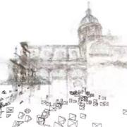 3D Old City of Dubrovnik