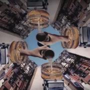 Bonobo's Cirrus Music Video