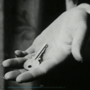 Still from Meshes in the Afternoon by Maya Deren