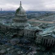 Washing D.C. in Fallout 3