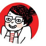Drawings by Gemma Correll