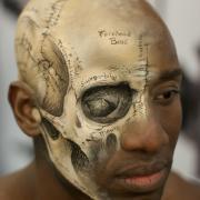 Gray's Anatomy by Battledress
