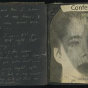 Random Journal Page 133 by Laura Chenault