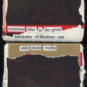 Random Journal Page 139 by Laura Chenault