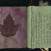 Random Journal Page 148 by Laura Chenault