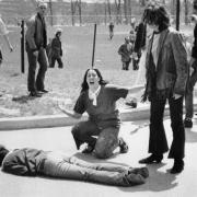 Kent State Massacre Photo by John Filo