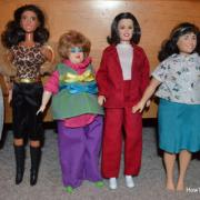 How To Play With Barbies: The Big Beautiful Ones